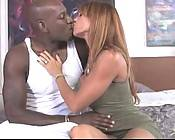 Milf And Black Guy