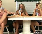 Girls night in. Brianna Ray (Talk to This Girl) Lexi Kendra