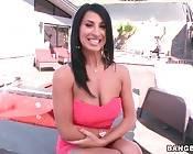 Sophia Bella Is Very Naughty Girl 1